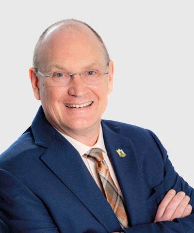 Jim Hanson is the NDP candidate for Burnaby North-Seymour. (Submitted)